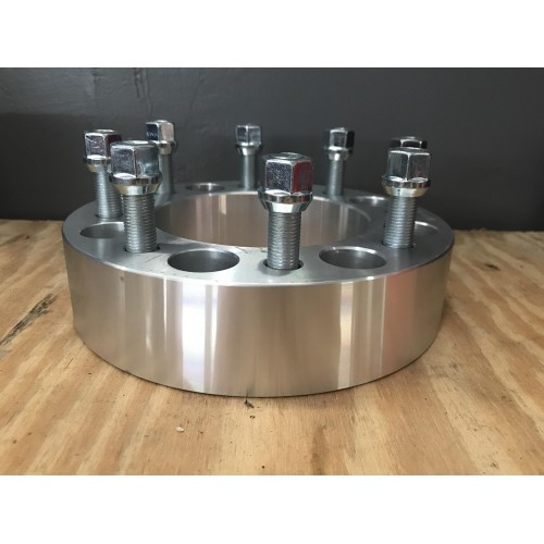 8 Lug Wheel Spacers (SI8165916)