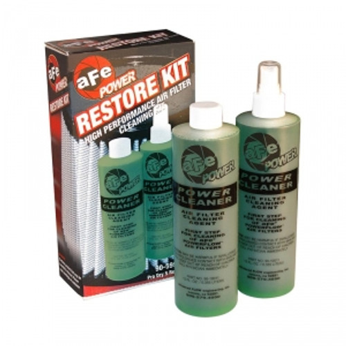 AFE 90-59999 AIR FILTER RESTORE KIT (PRO DRY S FILTERS)