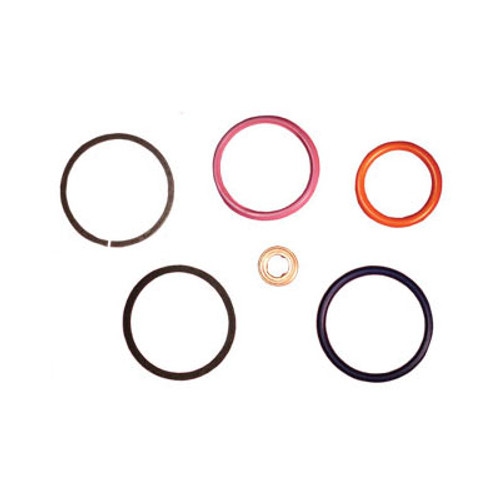 DTECH INJECTOR SEAL KIT 1994-2003 FORD 7.3L POWERSTROKE - 730027