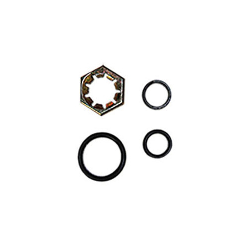 DTECH INJECTION PRESSURE REGULATOR (IPR) VALVE SEAL KIT 1994-2003 FORD 7.3L POWERSTROKE - 730024