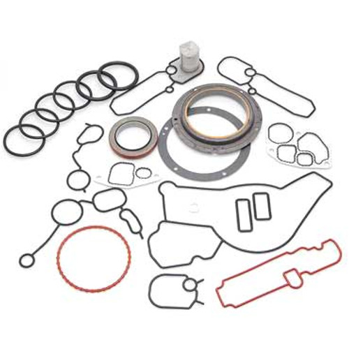 COMETIC PRO3010B STREETPRO BOTTOM END GASKET KIT 1994-2003 FORD 7.3L POWERSTROKE