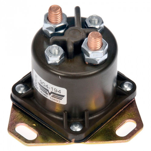 DORMAN 904-194 GLOW PLUG RELAY 1995-2003 FORD 7.3L POWERSTROKE