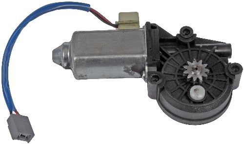 Power Window Motor -Passenger Rear (742-184)