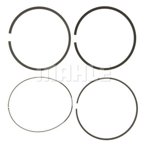 MAHLE S41768.040 PISTON RING SET (.040) 1994-2003 FORD 7.3L POWERSTROKE