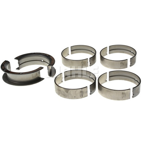 CLEVITE MS-2034P-20 P-SERIES MAIN BEARING SET (.020MM UNDERSIZE) 1994-2003 FORD 7.3L POWERSTROKE