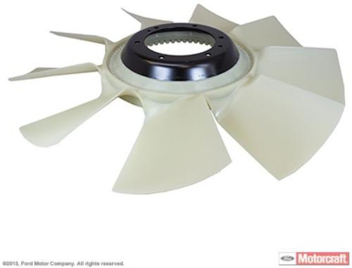 Motorcraft 6.0L Cooling Fan (YA245)