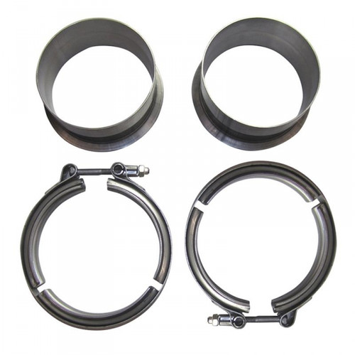 """PACBRAKE C11400 4"""" MOUNTING GROUP FOR USE W/ PACBRAKE EXHAUST BRAKES"""