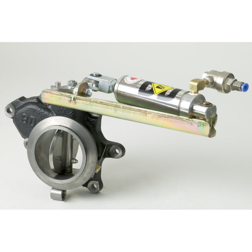Exhaust Brake - 1999-2003 Ford 7.3L Air/Turbo Mount