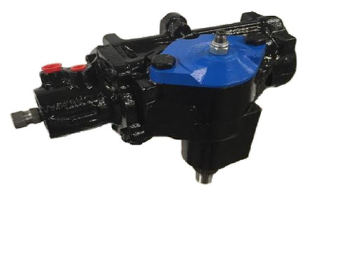Bluetop Steering Gear Box, 1980-1997 F-Series Trucks (2757)