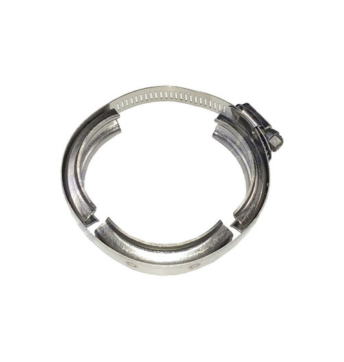 V-Band Clamp Turbo to Intake Y