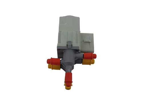 Fuel Tank Selector Valve Assembly