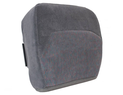 Seat Upholstery Bottom - Velour - Grey (CP-001)