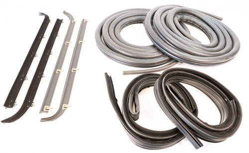 Precision Front Door Seal Kit (DK211087)