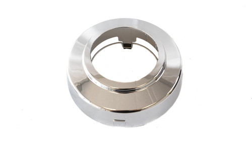 Front Wheel Center Hub Cap - (Open - 4x4) - Aftermarket (CP-HUB-4WD-F)