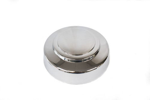 Front Wheel Center Hub Cap - (Front Closed) 2WD -Aftermarket (CP-HUB-2WD-f)