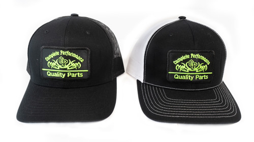 CP ADDICT Patch Hat (CP-HAT-Patch)