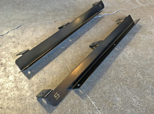 Ford Bronco Cargo Shelf Side Brackets