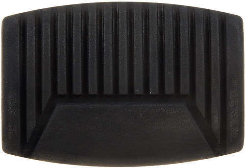 Manual Transmission Brake or Clutch Pedal Pad (729)