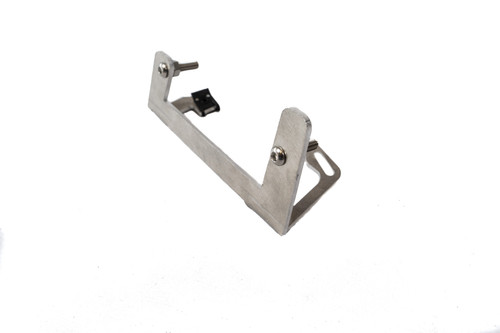 Drivers Door Panel Repair Bracket (Regular, Super Cab, and Bronco) ( OS-DPFIX-DR)