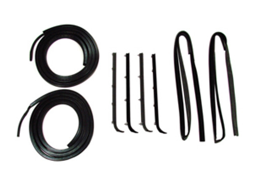 Precision Door Seal Kit - DK211087