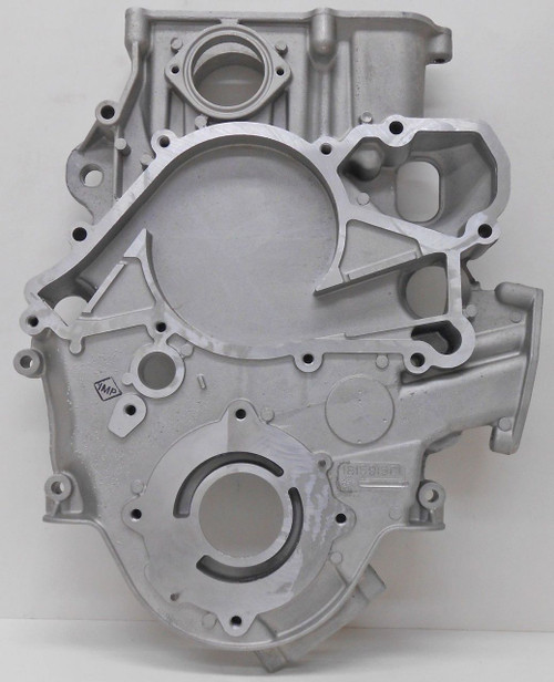 Ford OEM 94-95 7.3L Powerstroke Front Cover, F4TZ6019A