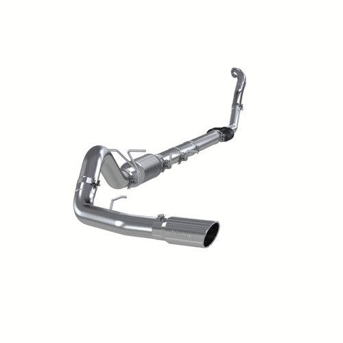 """MBRP 4"""" Turbo-Back Exhaust System"""