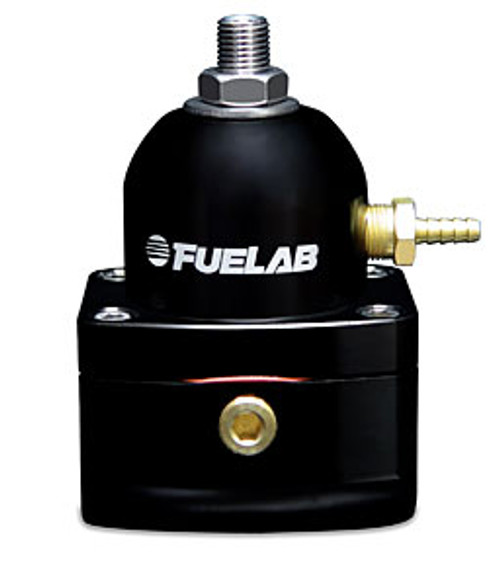 FuelLab Regulator