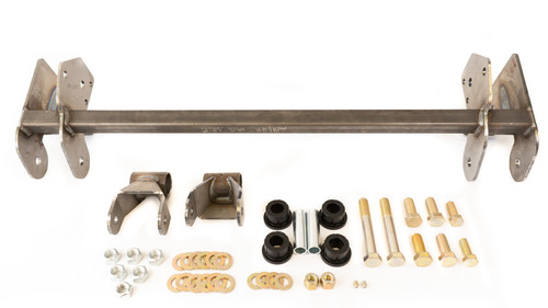 Superduty Spring Reverse Shackle Kit (PMF-FRD-RSK)
