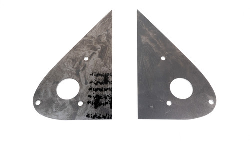 GM Mirror Conversion Brackets (DMM-CB) power