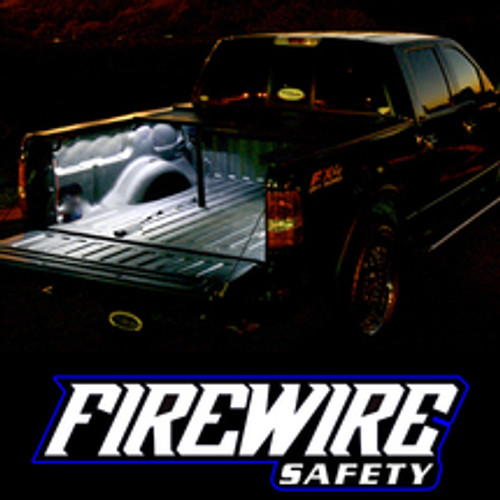 FIREWIRE HD TRUCK BED LIGHT KIT