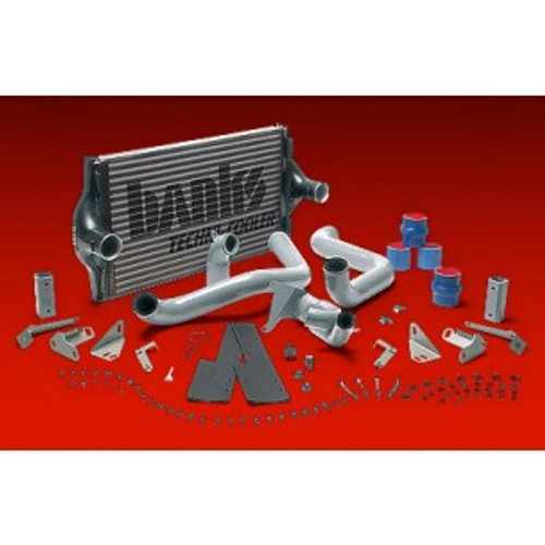 Banks Intercooler System