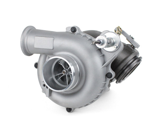 Dieselsite Wicked Ball Bearing Turbo, Early 1999 7.3L, (DS:WTE99)