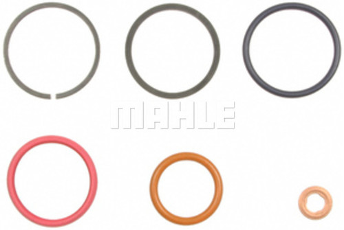Fuel Injector O-Ring Kit, Mahle, OBS Ford Powerstroke, GS33440
