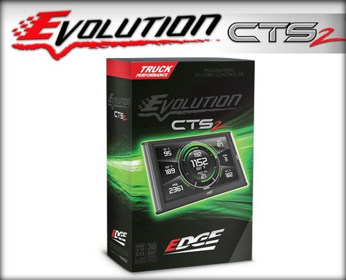 EDGE Diesel Evolution CTS2, 94-97 Ford Powerstroke - 85400