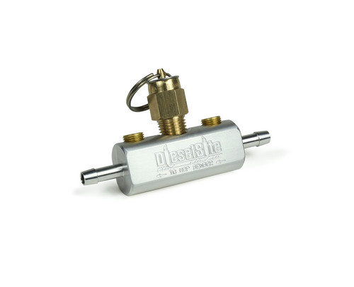 Boost Relief Valve (BRV+)