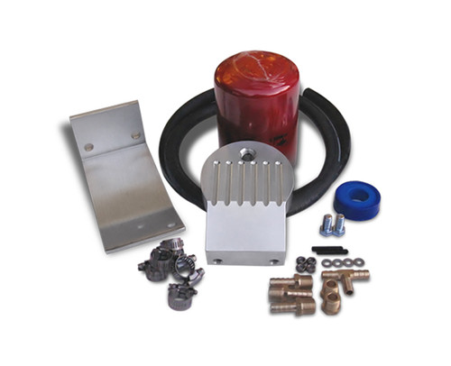 1999-2003 Ford 7.3L PSD Coolant Filtration System