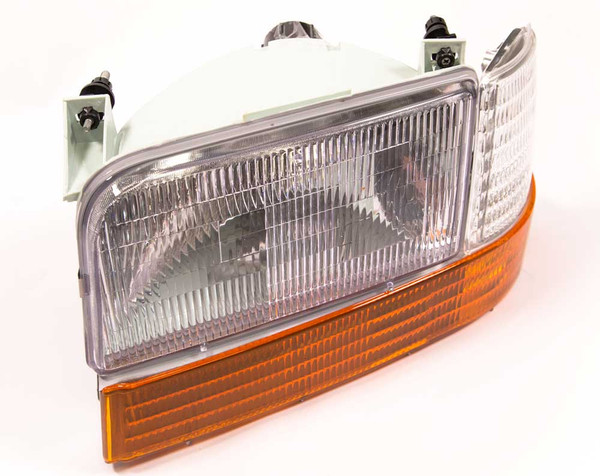 Complete Performance CP-FB Six Piece Factory Headlight Kit