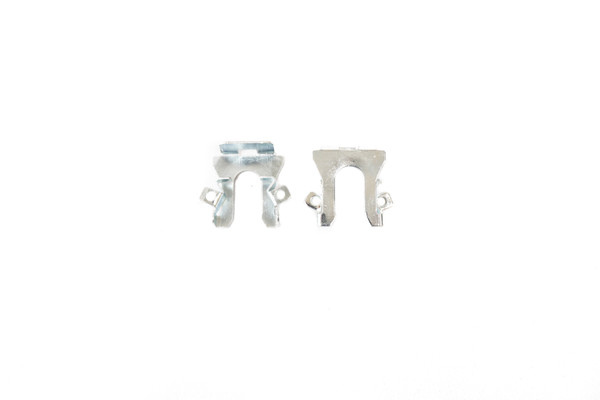 Complete Performance CP-HLRC Headlight Retainer Clips (CP-HLRC 42190)