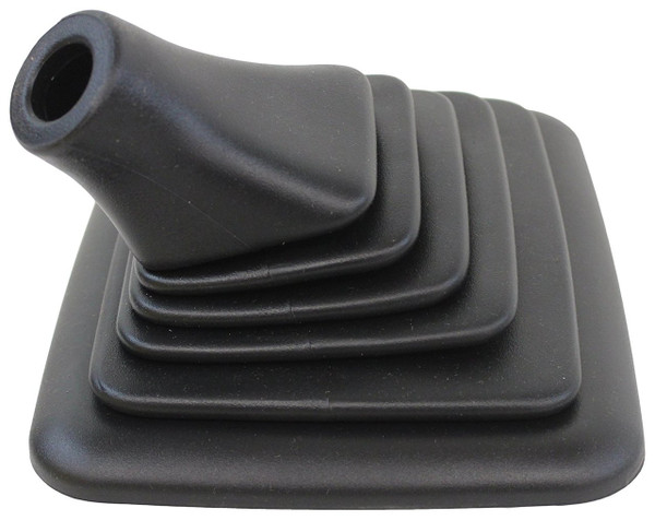 Ford OEM Standard Transmission Shifter Boot, 1994-1997 Ford F-Series (F5TZ7277A)