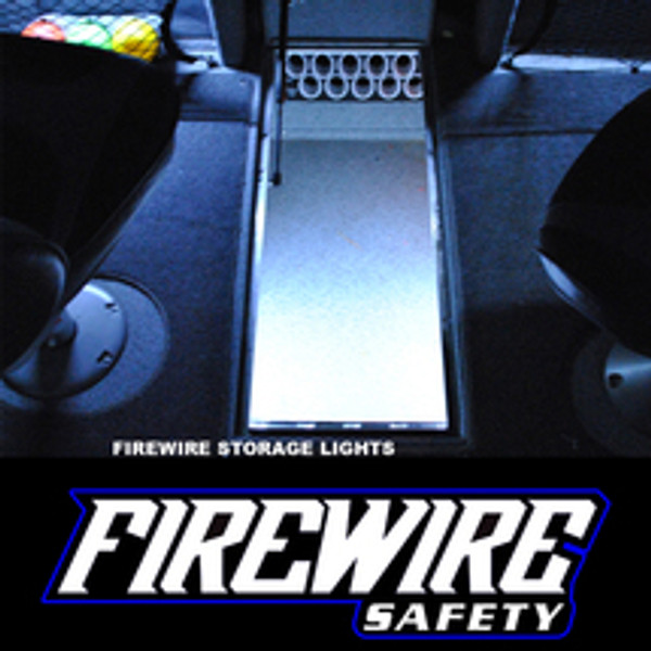 FIREWIRE 6 INCH HD COMPARTMENT LIGHTING