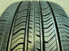 Used Take Off 235 40 18 Michelin Tire P235/40R18