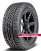 New Tire 265 75 16 Hercules Terra Trac AT II BW 10 ply LT265/75R16 60,000 Miles