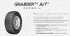 New Tire 235 85 16 General Grabber ATX RWL 10ply LT235/85R16 120S 50,000mile All Terrain