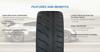 New Tire 295 30 19 Toyo Proxes R888R BSW 100Y 295/30ZR19 Street RR