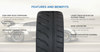 New Tire 285 35 19 Toyo Proxes R888R BSW 99Y 285/35ZR19 Street RR