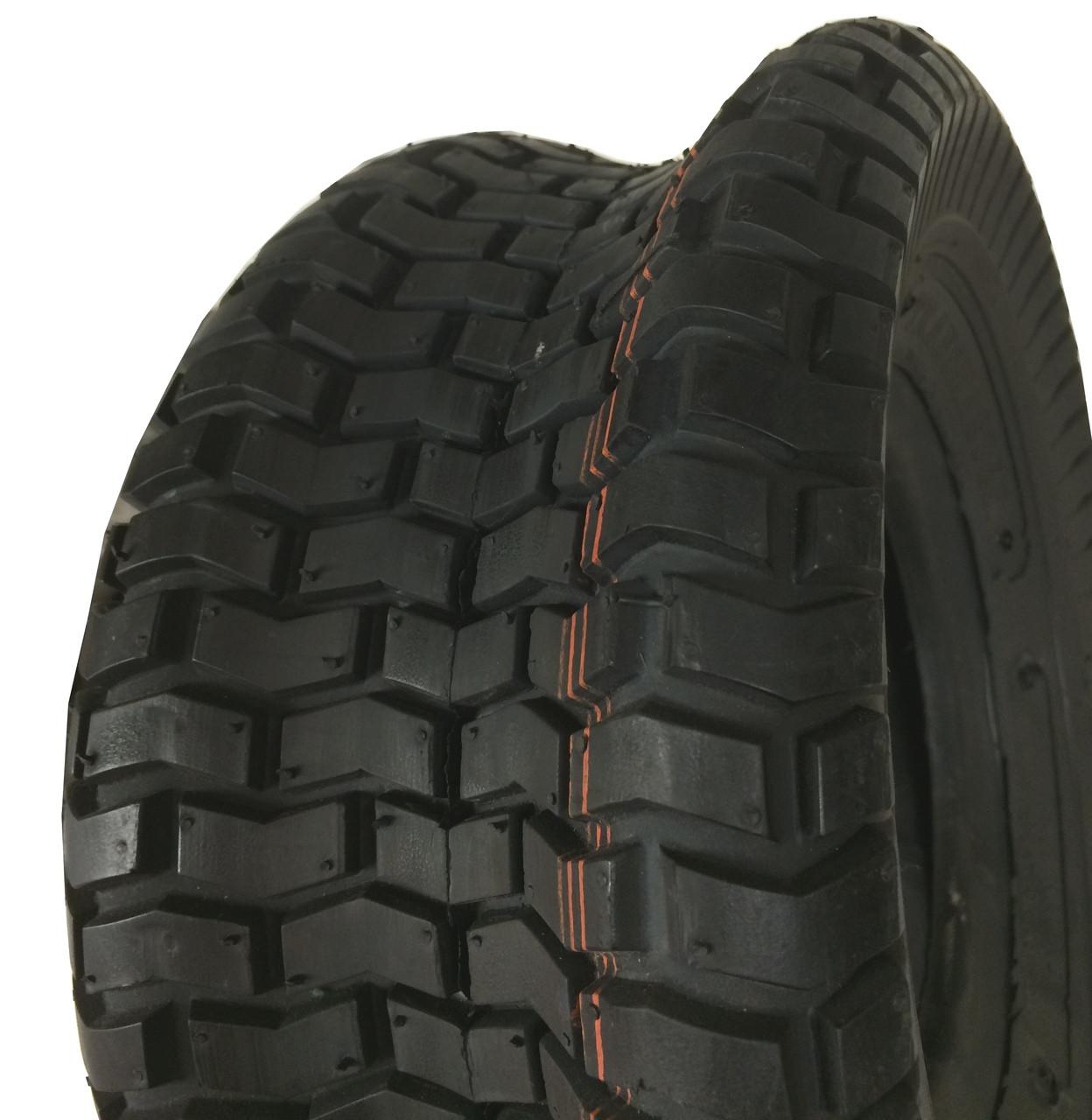 New Tire 11 4.00 5 Transmaster Turf 4 Ply Mower 11x4.00-5