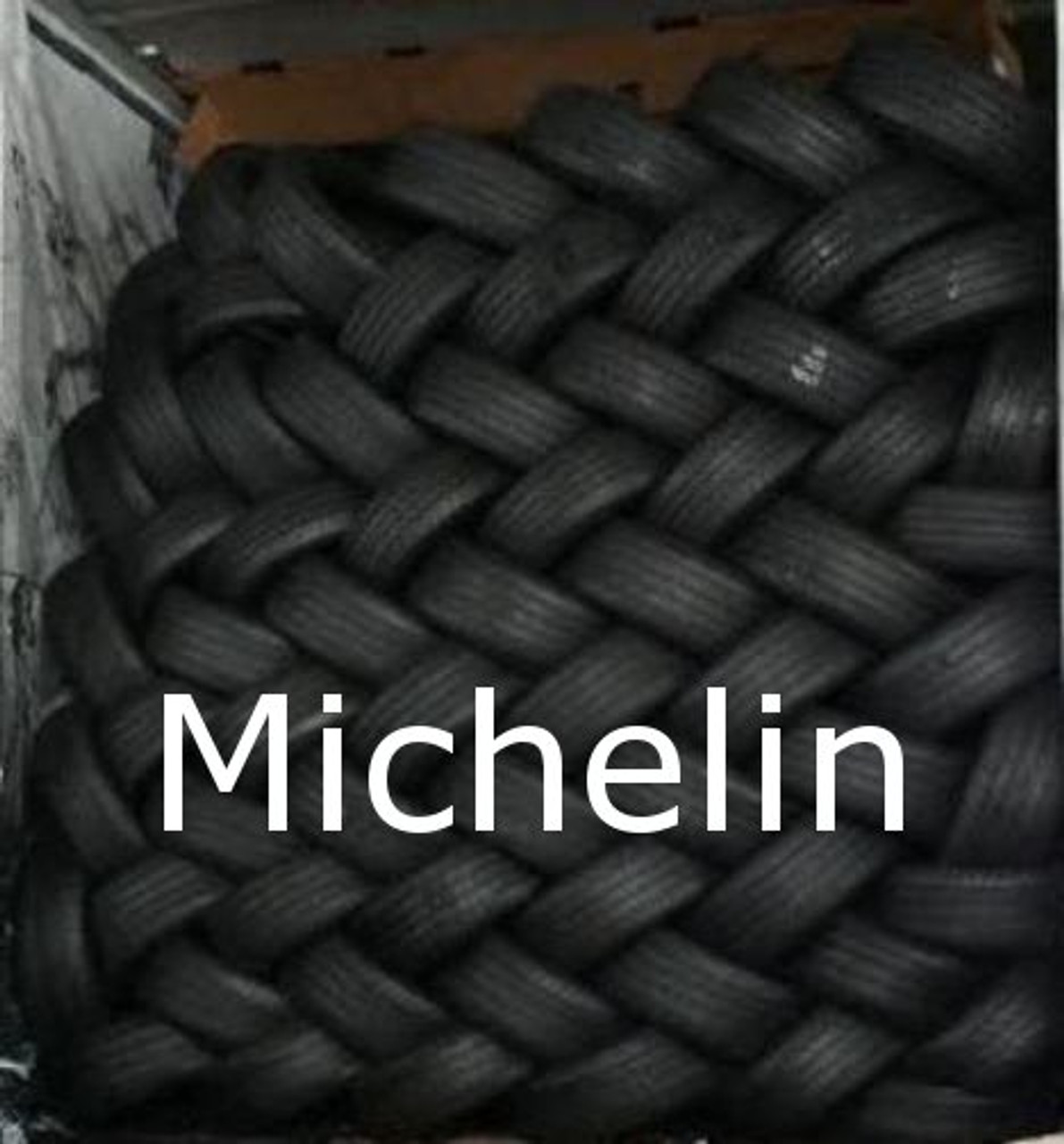 Used Take Off 225 50 17 Michelin Tire P225/50R17