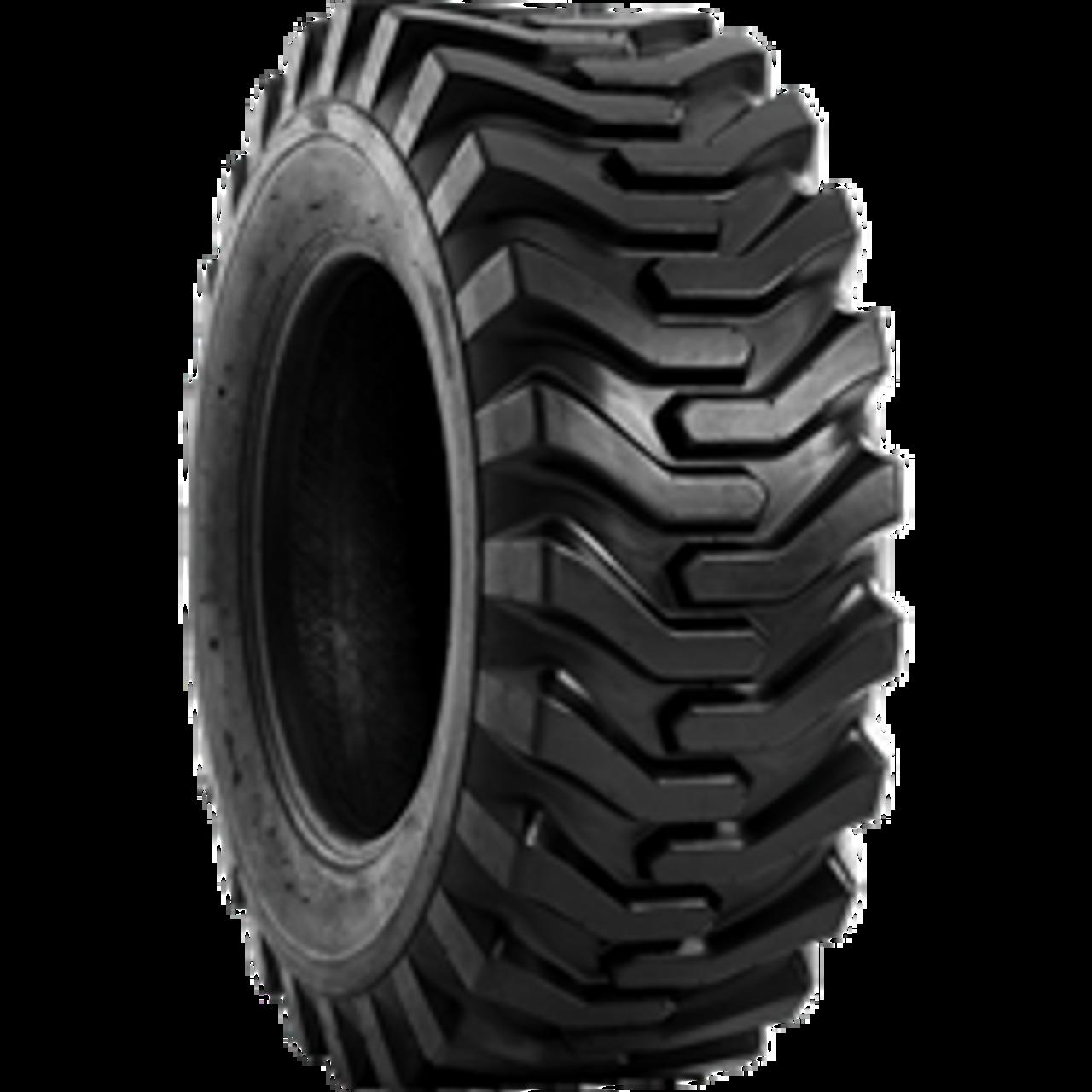 New Tire 12 16.5 Hercules Gripper Skid Steer 12x16.5 10 Ply TL ATD