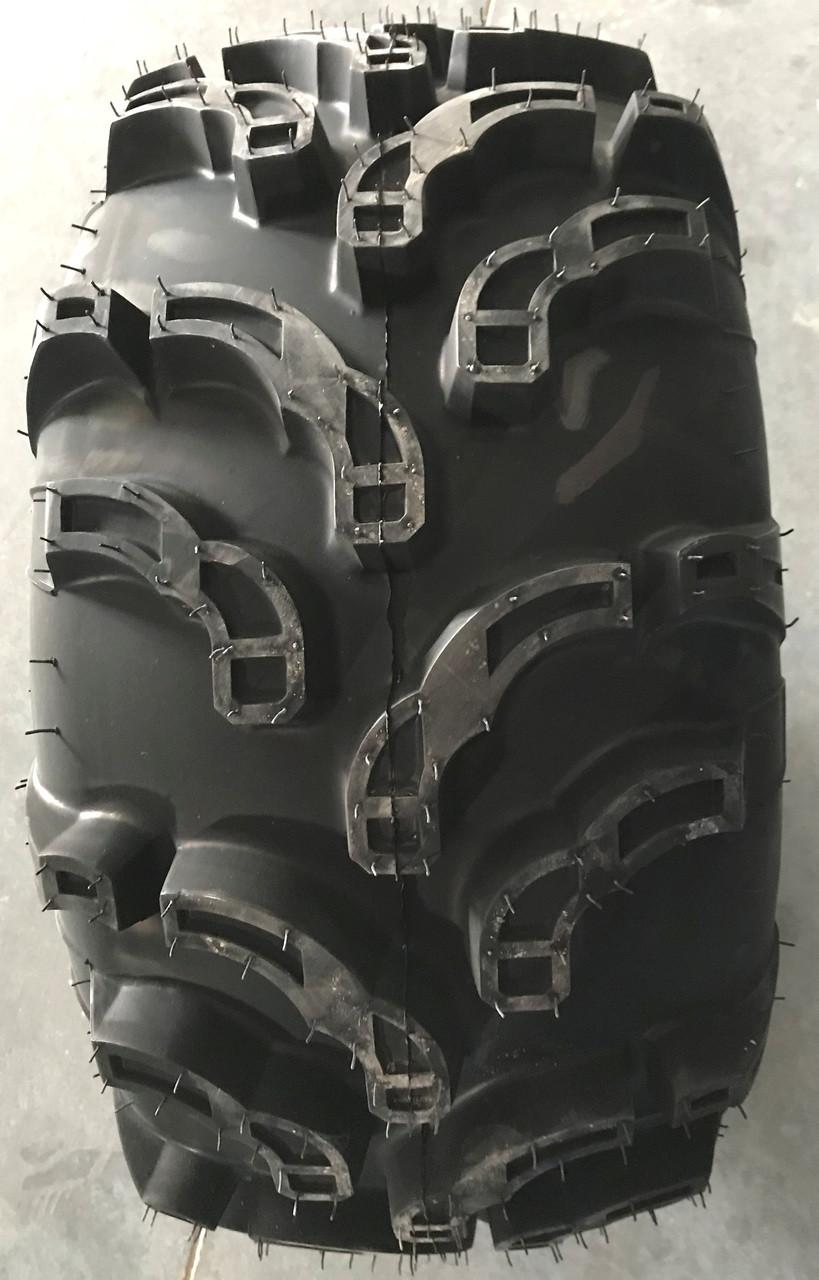 26 12.00 12 Mud Cat 6 Ply ATV 26x12.00-12