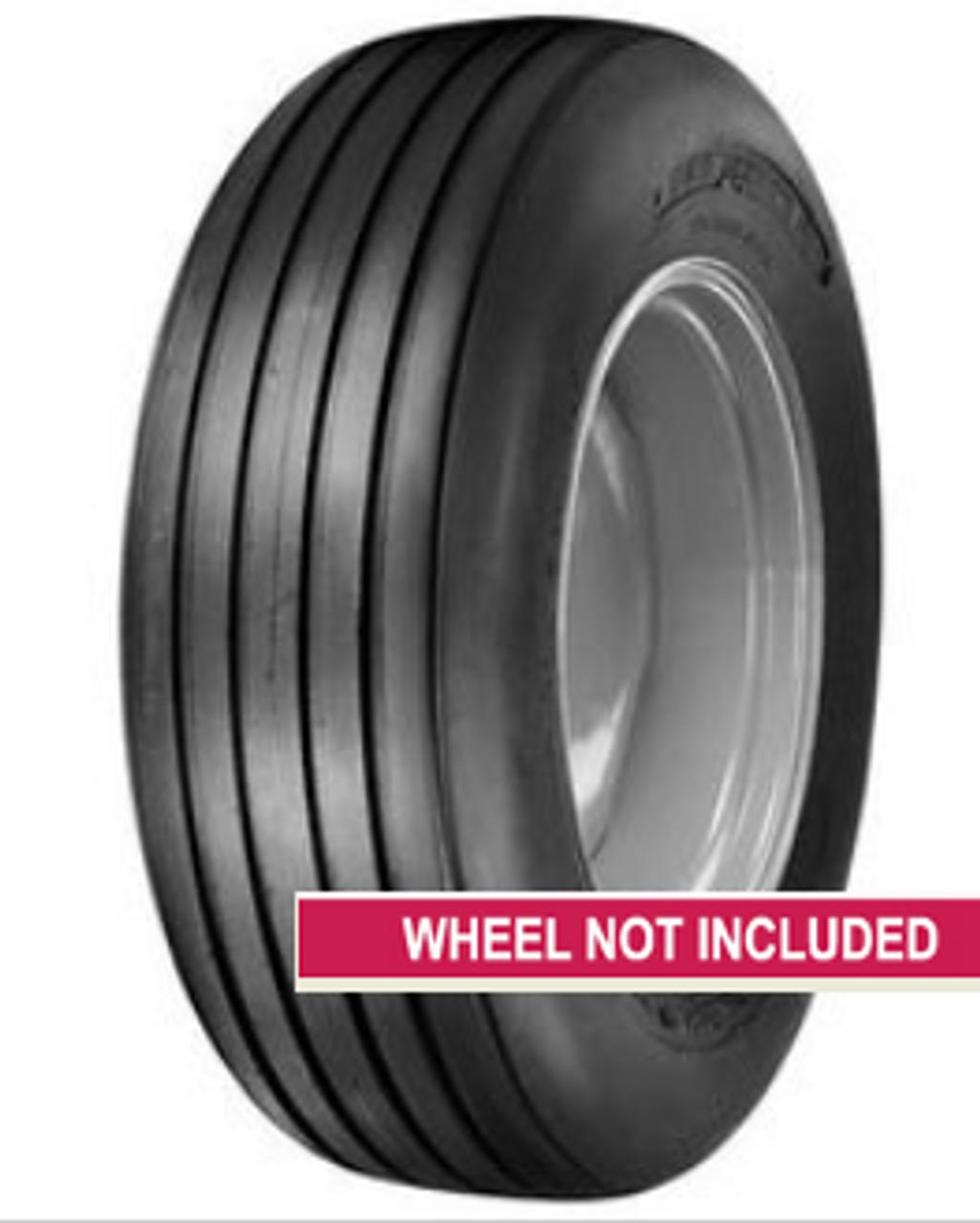 New Tire 9.5 L 15 Harvest King Rib Implement 8 Ply TL 9.5L-15